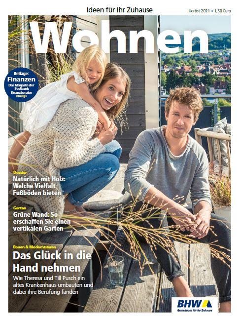 Wohnen Magazin